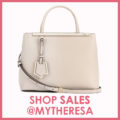MyTheresa Bag Sales