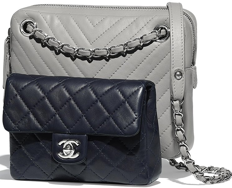 db06eac51bf9 Chanel Camera Case With Flap | Bragmybag