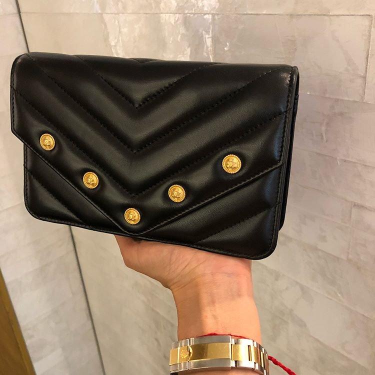 Chanel-Chevron-CC-Button-Flap-Bag-5