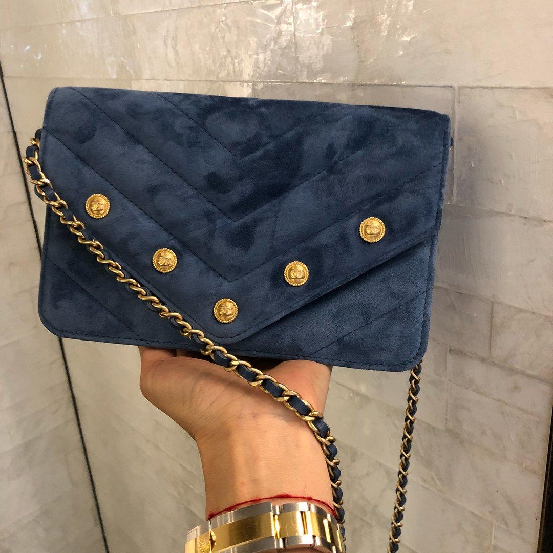 Chanel-Chevron-CC-Button-Flap-Bag