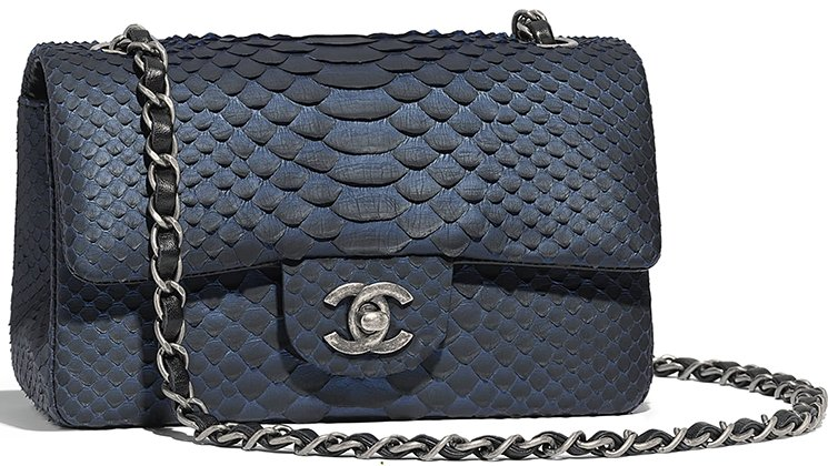 6a1572b93d46eb Chanel Handbags Winter 2018 | Stanford Center for Opportunity Policy ...