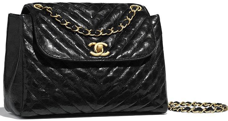 889ab4cdf84d Chanel Fall Winter 2018 Handbags - Handbag Photos Eleventyone.Org