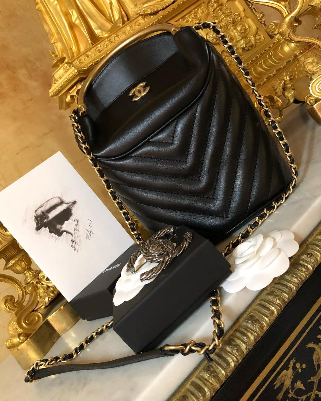 Chanel-Handle-With-Chic-Bag-7
