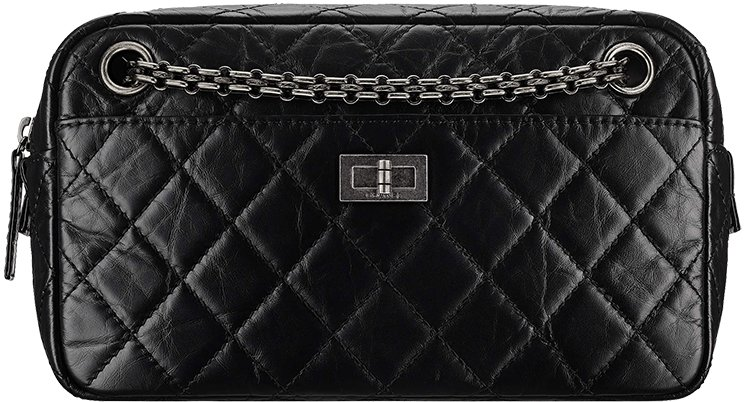 766c24a003b8 Chanel Reissue 2.55 Camera Bag | Bragmybag