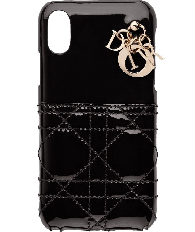 Lady-Dior-Phone-Cases