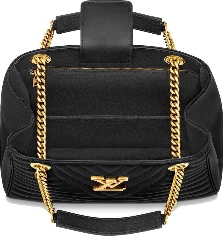 Louis Vuitton New Wave Chain Tote Bag Bragmybag