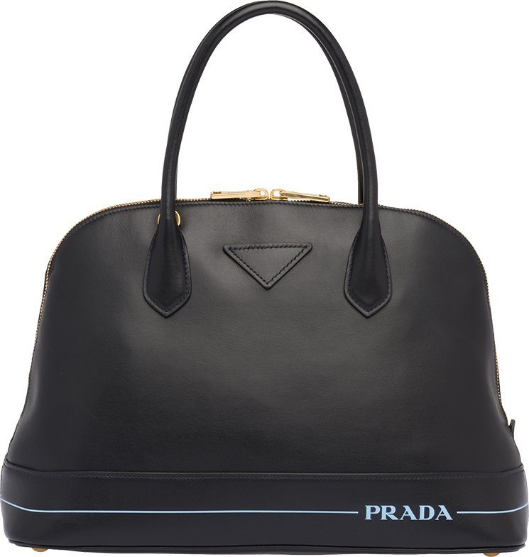 4a4660584cf4 When the Mirage Camera Cases were released, the fun didn't stop there. A  few days later, the Italian luxury fashion house unleashed the Prada Mirage  Tote ...