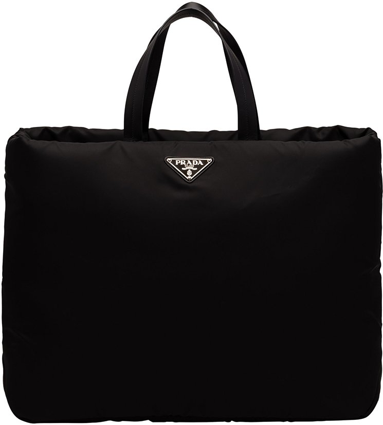 Prada-Padded-Nylon-Bag