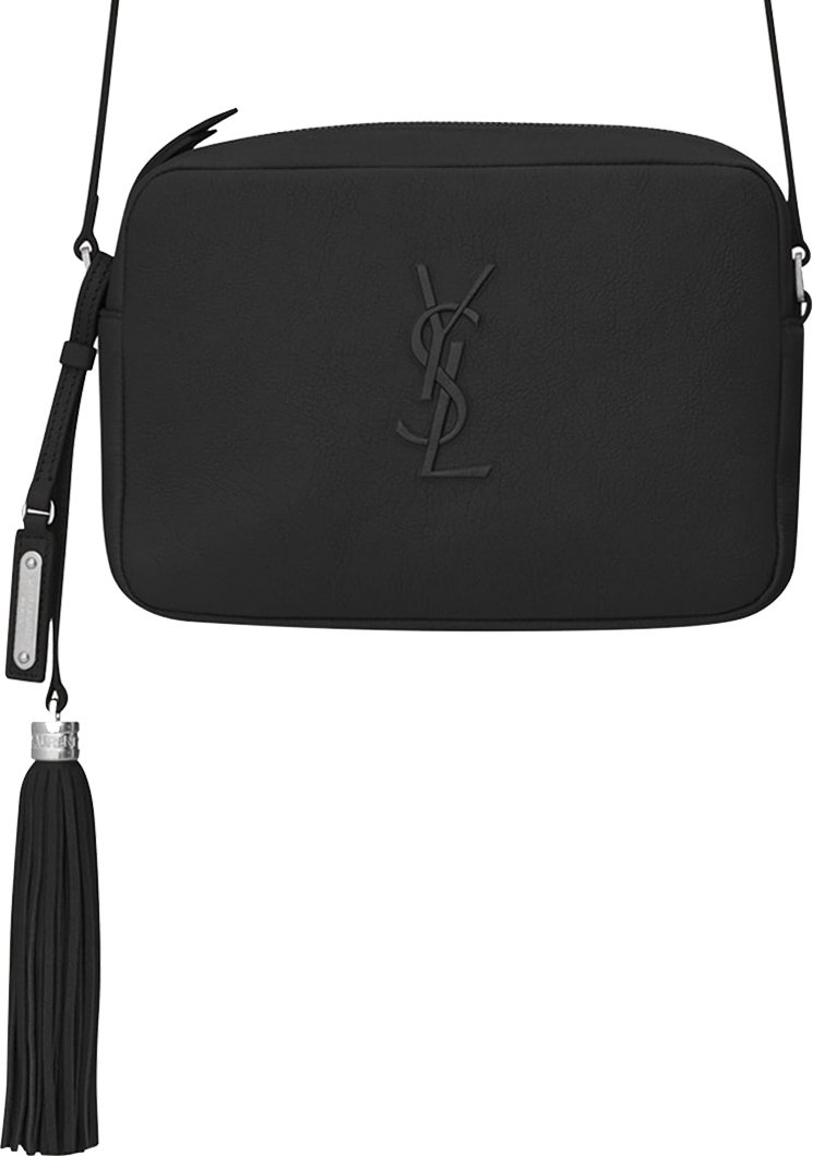 a36deb344d Saint Laurent launches a new Camera Bag and it s not the Lou Lou Bag! In  fact