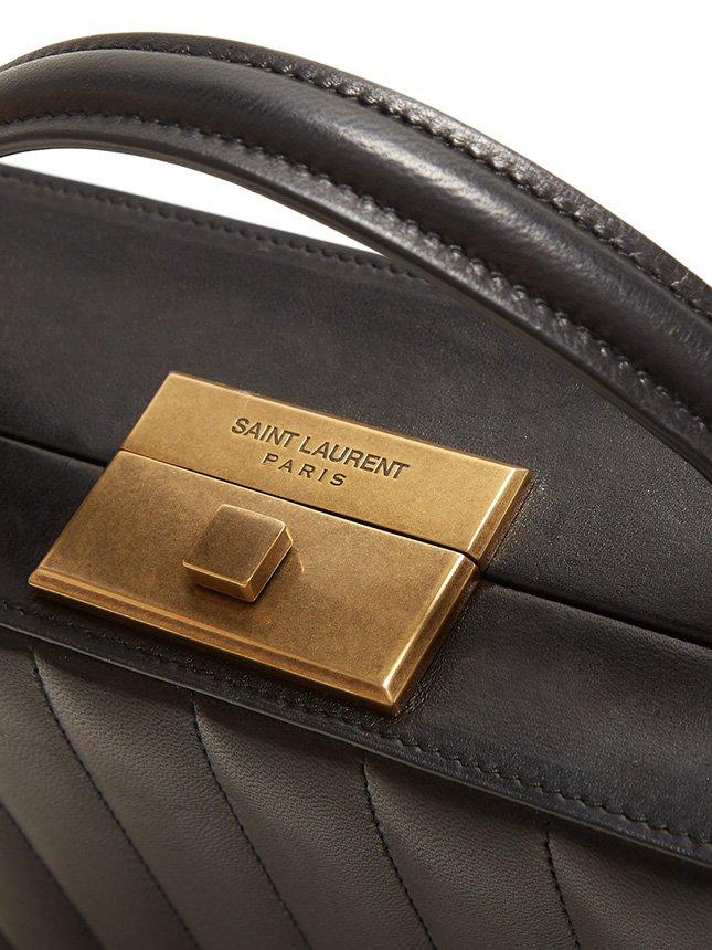 Saint Laurent Nan Box Bag Bragmybag