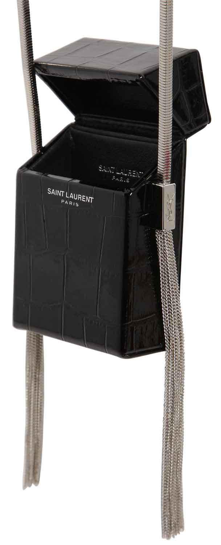Saint Laurent Smoking Box Bag Bragmybag