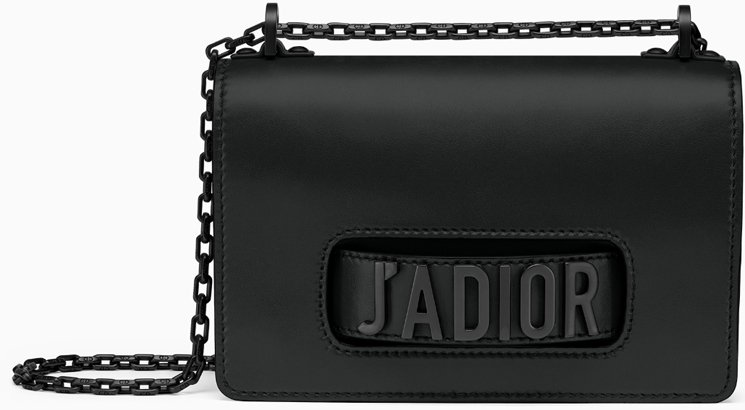 Crazy about the J Adior Bag  Waiting for the right moment to invest  There  can t be a better moment than this season. Because the J Adior Ultra Black  Bag is ... c2c273344472b