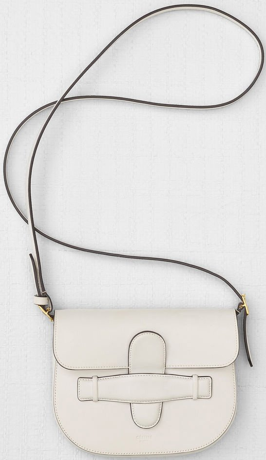 b5cdaf71c8a3 Look who is back! And it s better than ever. This Celine Mini Symmetrical  Bag ...