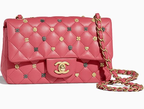 3ee9d1573c82a3 The Ultimate Guide: Chanel Timeless Bags | Bragmybag