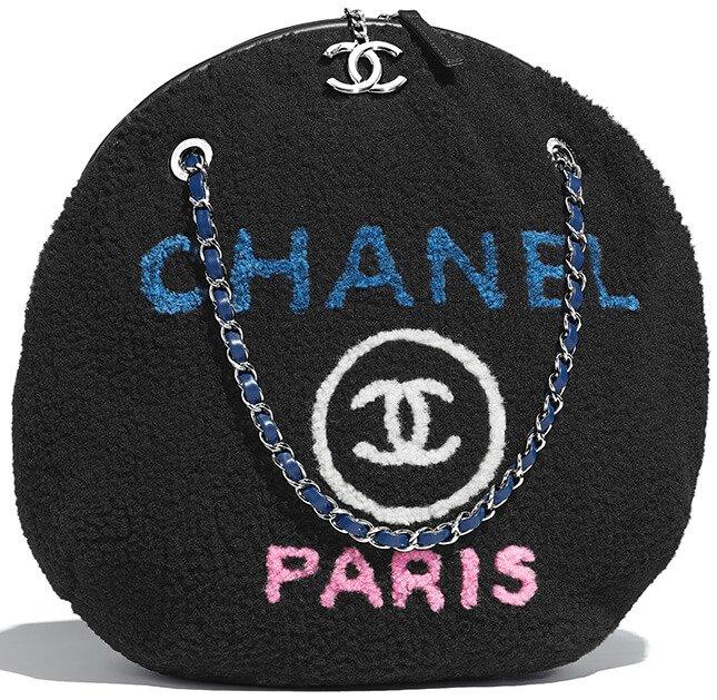0887222388ee Chanel Fall Winter 2018 Seasonal Bag Collection Act 2 | Bragmybag