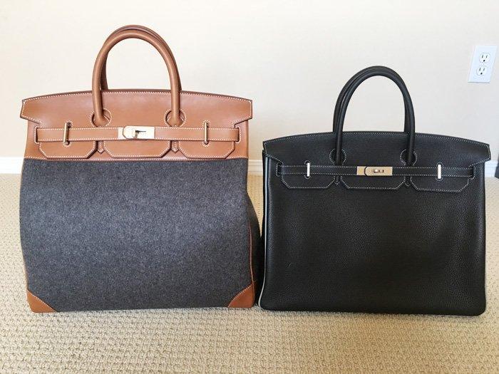 Hermes Hac Bag Versus Birkin Bag – Bragmybag 17f5a41b1720b