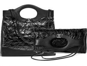 Longchamp Cloe Bag thumb