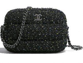 Chanel Cruise Seasonal Earring Collection