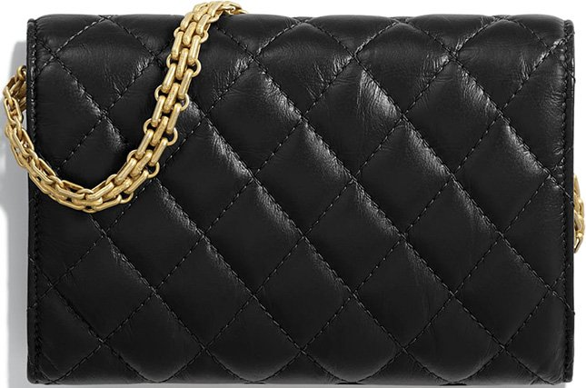 29f6f3b2d9eb More Images And Colors. Chanel Clutch with ChainChanel Clutch With Chain  BagChanel Reissue 2.55 ...