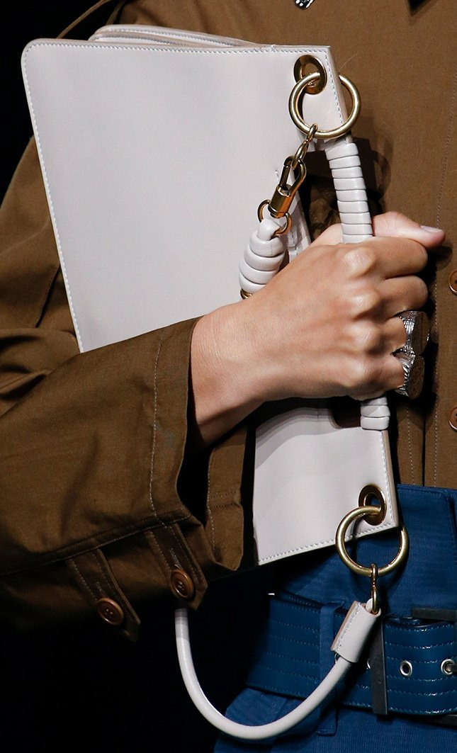 Givenchy Spring Summer 2019 Runway Bag Collection – Bragmybag 36681fff67545