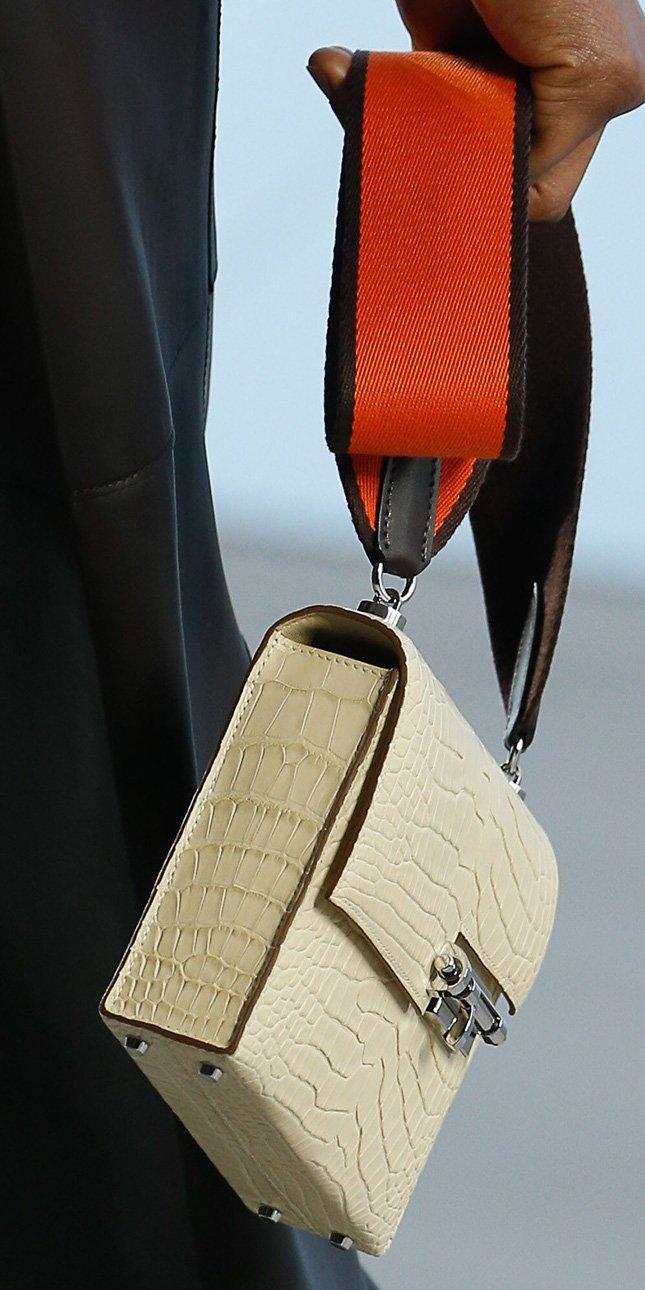Hermes Spring Summer 2019 Runway Bag Collection Bragmybag