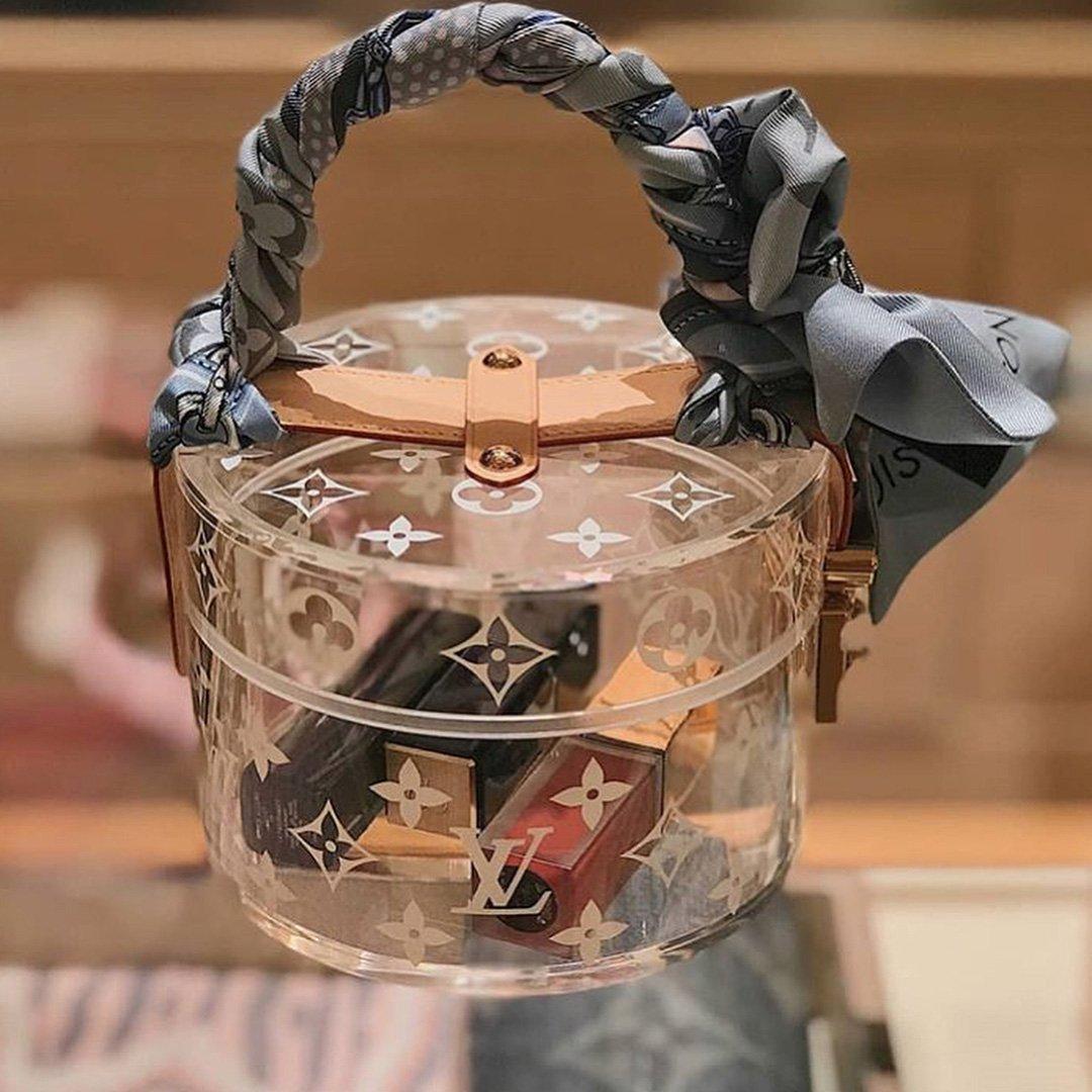 Louis Vuitton Box Scott Bag Bragmybag