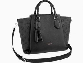 Longchamp Cloe Bag thumb