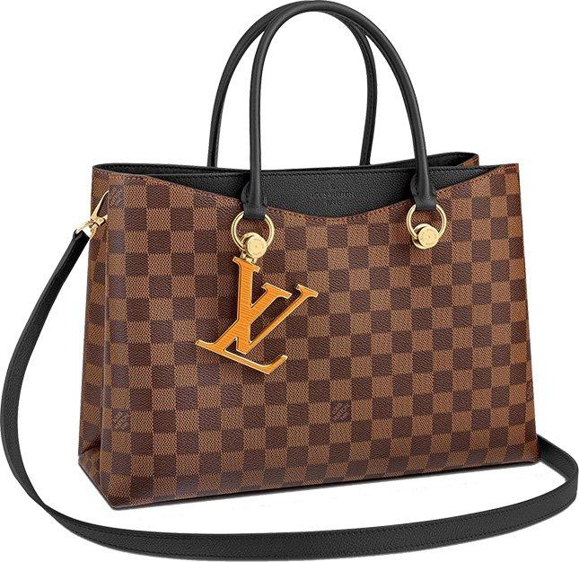 Louis Vuitton Riverside Bag Bragmybag