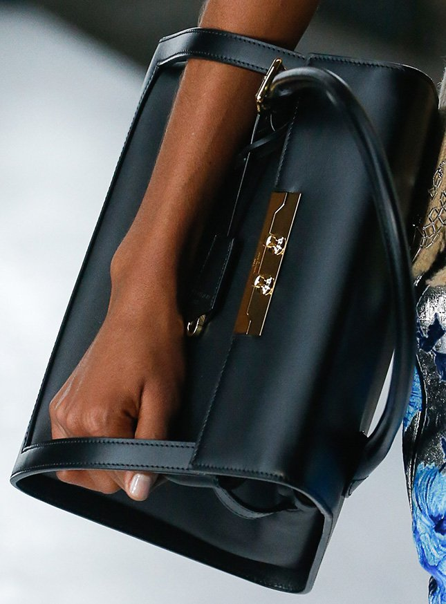 Louis Vuitton Spring Summer 2019 Runway Bag Collection