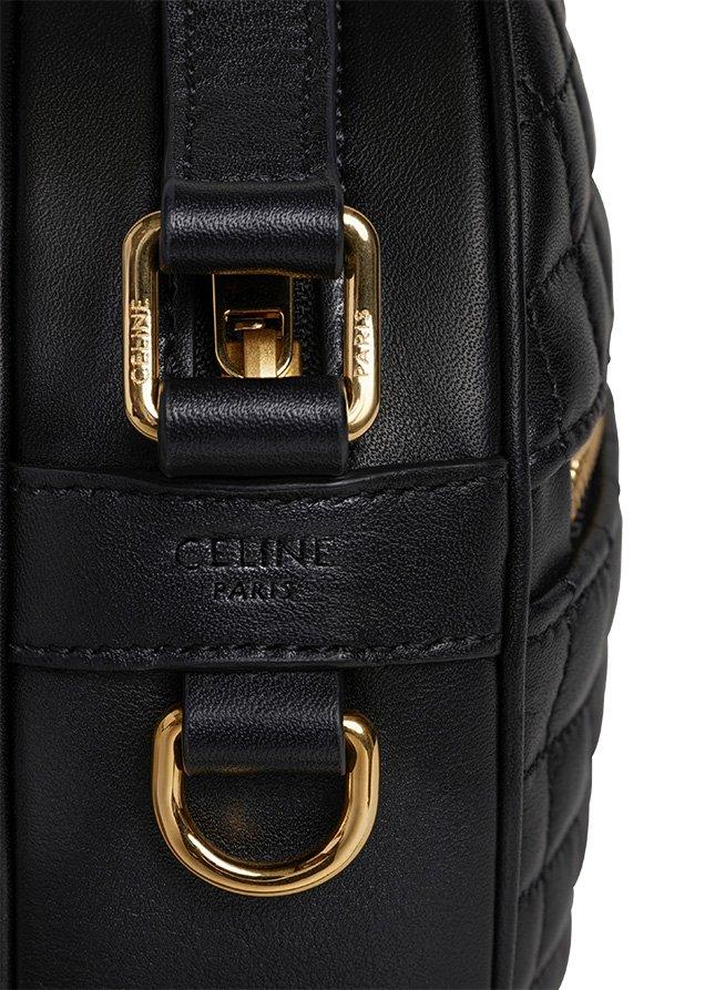 Celine C Charm Bag