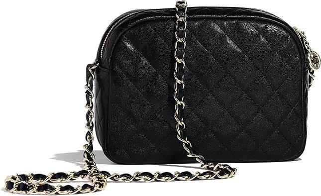 Chanel CC Day Camera Case