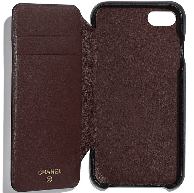Chanel Classic iPhone Cases G