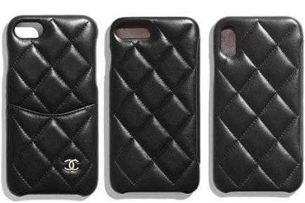 Chanel Classic iPhone Cases thumb