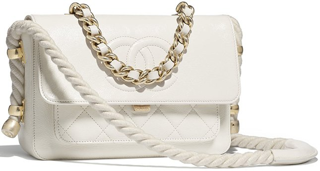 Chanel En Vogue Flap Bag