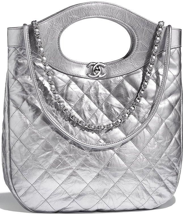Chanel Cruise 2019 Seasonal Bag Collection Bragmybag