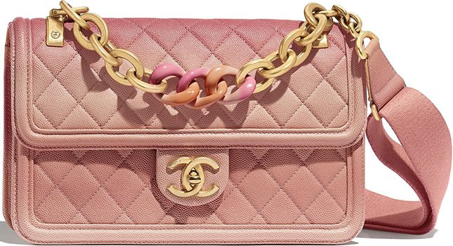 37d09dda5a81 Chanel Cruise Collection 2018 Handbags - Handbag Photos Eleventyone.Org
