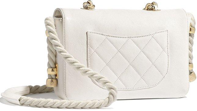Chanel En Vogue Bag