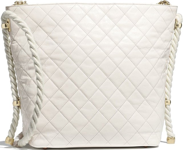 Chanel En Vogue Bag