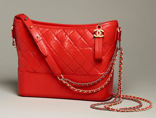 Chanel Gabrielle Bag Price Increases