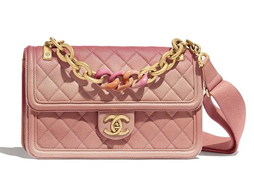 Chanel Sunset On The Sea Bag thumb