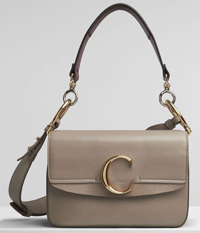 Chloe C Bag