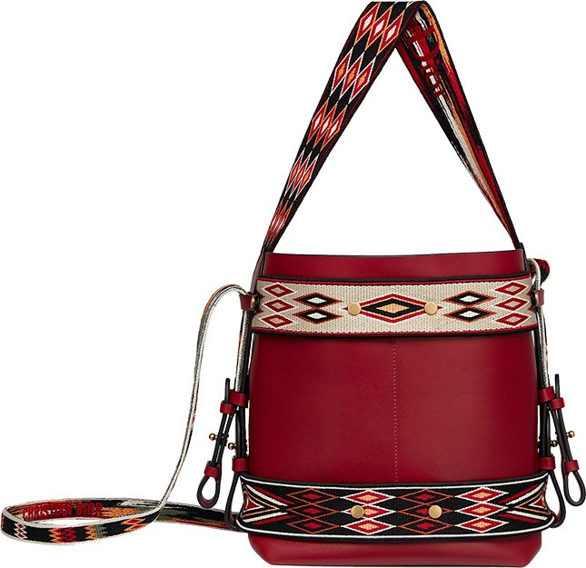 DiorOdeo Hobo Bag