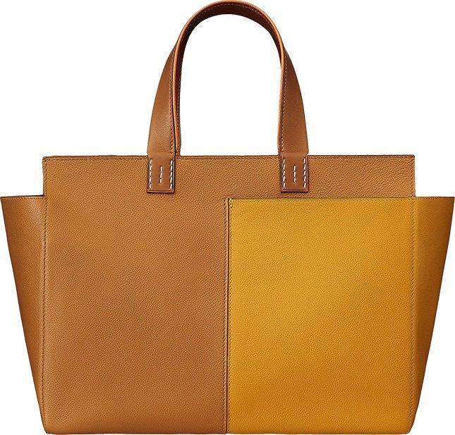 Hermes Necto Bag