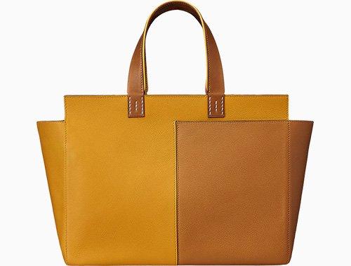 Hermes Necto Bag thumb