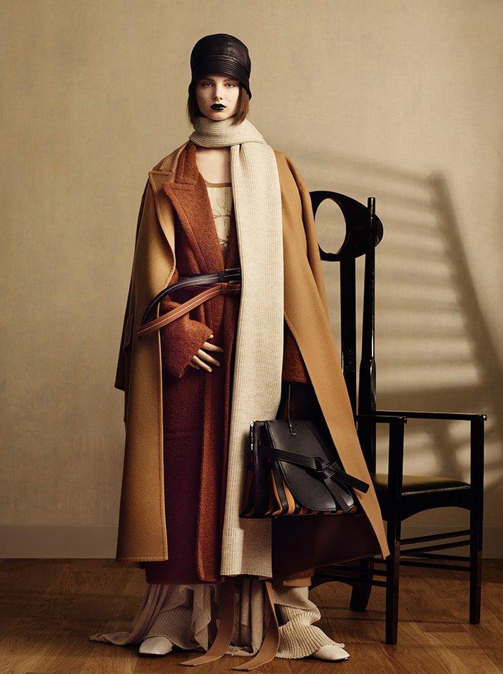 Loewe Mackintosh collection