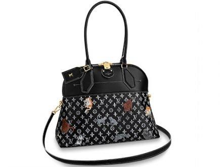 Louis Vuitton Alma Souple Bag thumb