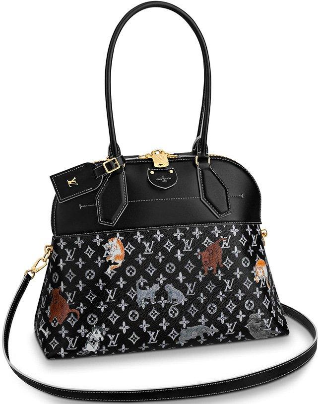 Louis Vuitton Alma Souple Bag – Bragmybag e96e4bfaaca6c