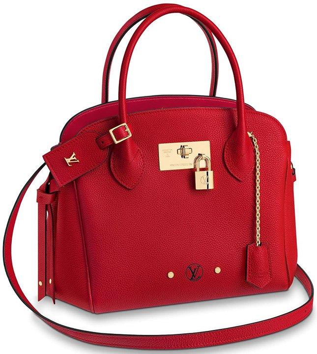Louis Vuitton Milla Bag