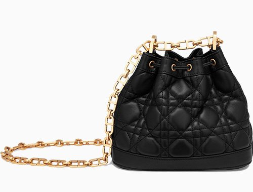 Miss Dior Bucket Bag