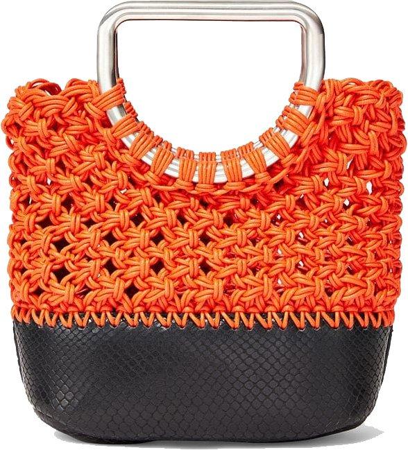 Proenza Schouler Market Bag